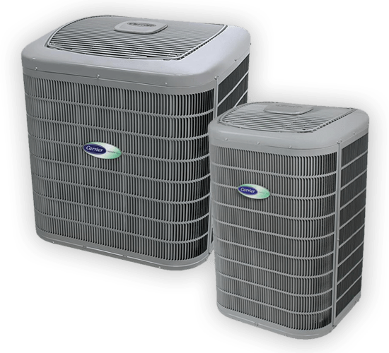 Infinity®  Air Conditioning