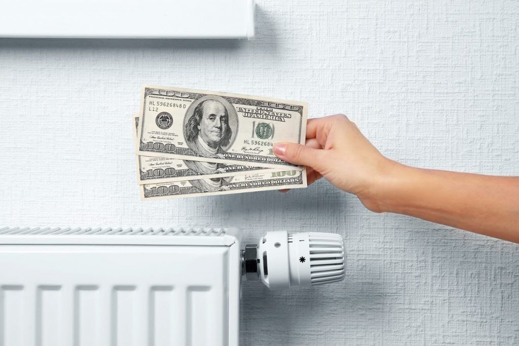 Save on Utility Bills | Lakeside Heating & Air Conditioning