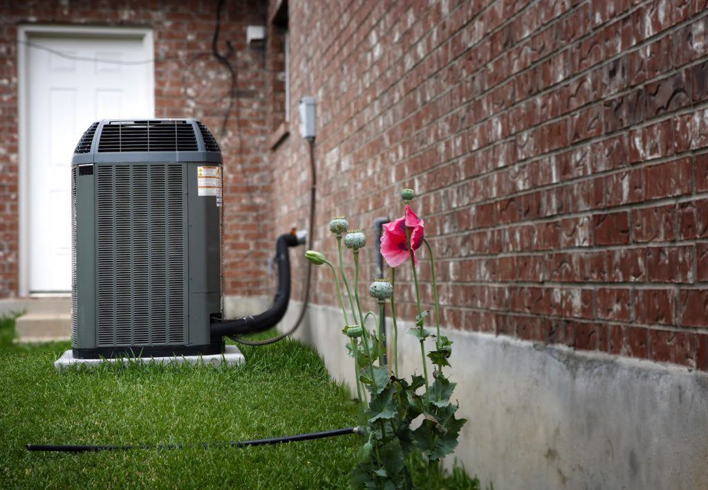 Turn On Your AC Early This Year | Lakeside Heating & Air Conditioning