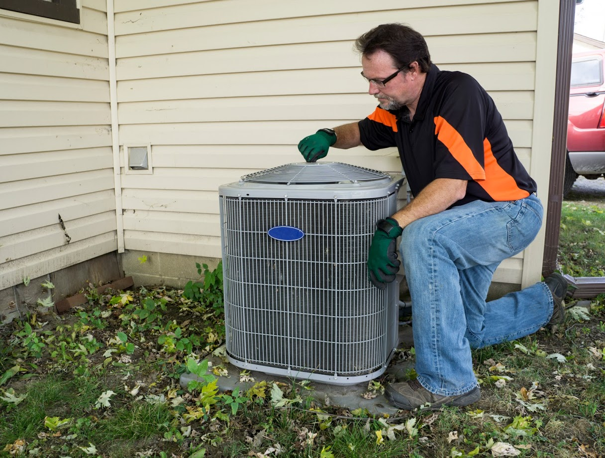 Maintain AC Units in Rentals | Lakeside Heating & Air Conditioning